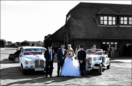 Wedding Venue in Minster Kent